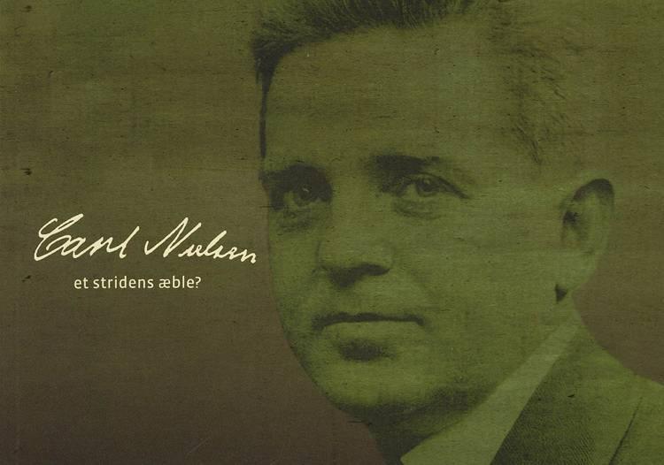 Carl Nielsen - et stridens æble?