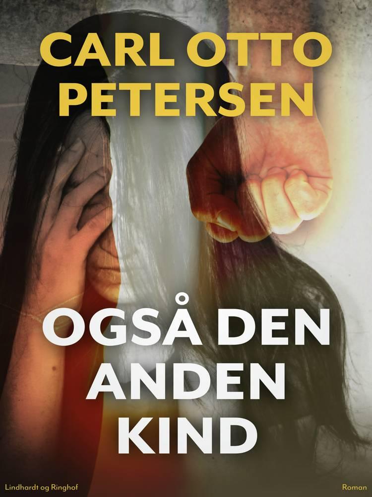 Også den anden kind af Carl Otto Petersen
