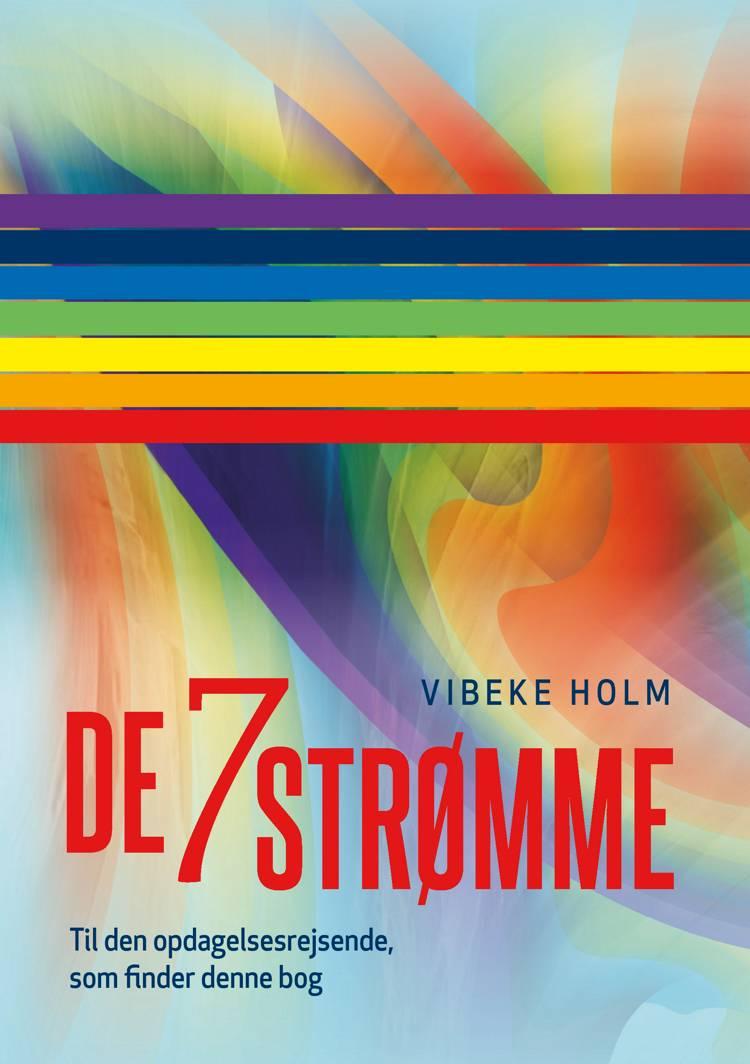 De 7 strømme af Vibeke Holm
