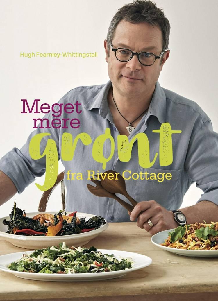 River Cottage - Meget mere grønt! af Hugh Fearnley-Whittingstall