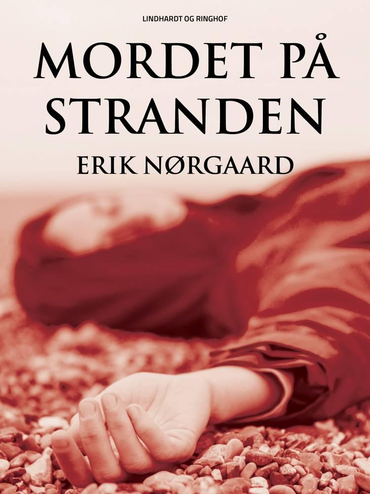 Mordet på stranden af Erik Nørgaard