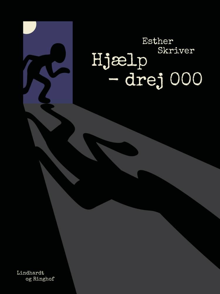 Hjælp - drej 000 af Esther Skriver