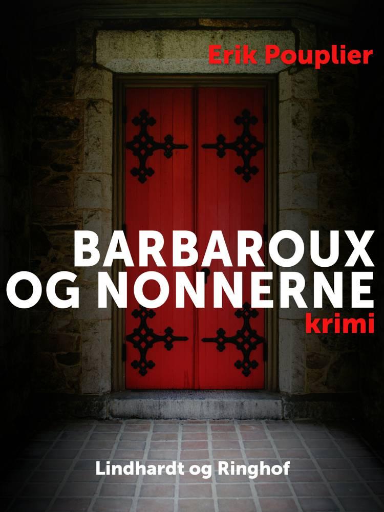 Barbaroux og nonnerne af Erik Pouplier