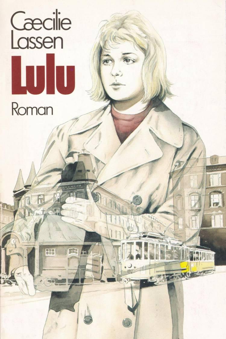 Lulu af Cæcilie Lassen