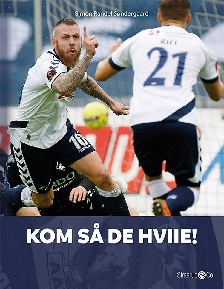 Kom så De Hviie! af Simon Randel Søndergaard
