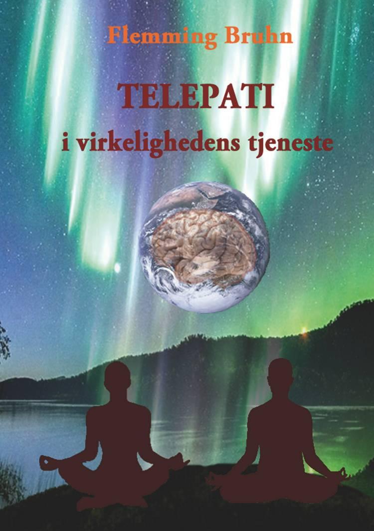 Telepati i virkelighedens tjeneste af Flemming Bruhn