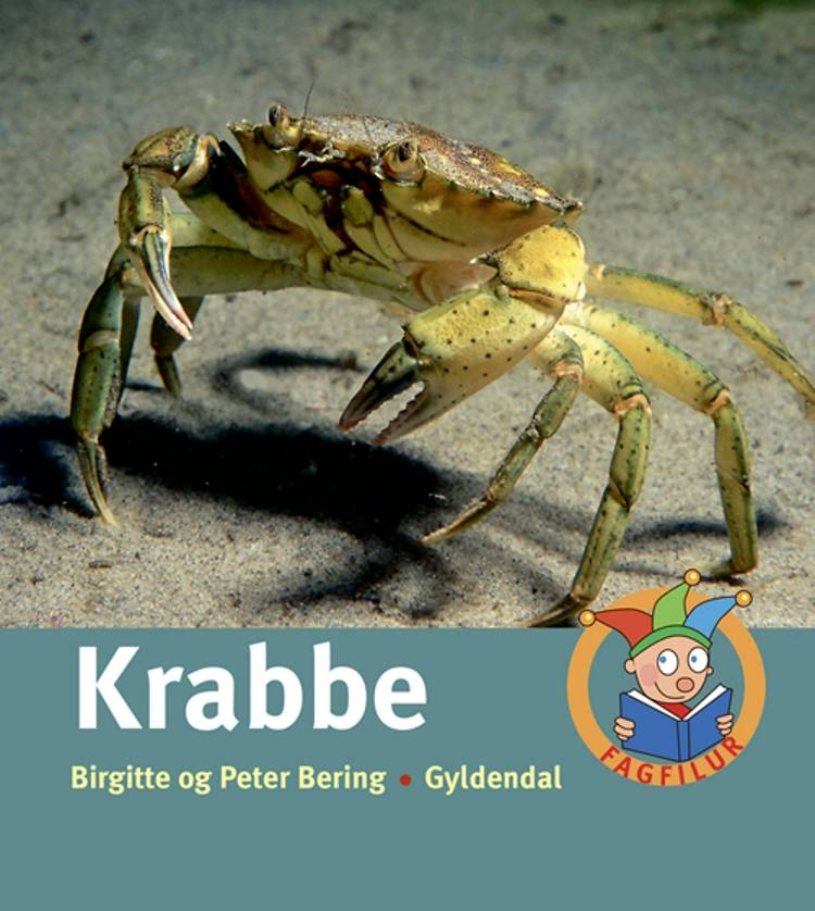 Krabbe af Birgitte Bering og Peter Bering