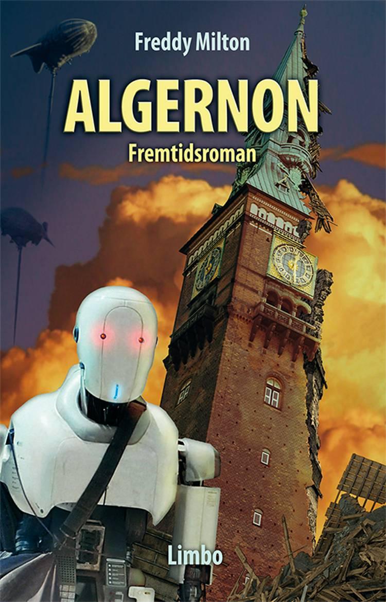 Algernon af Freddy Milton