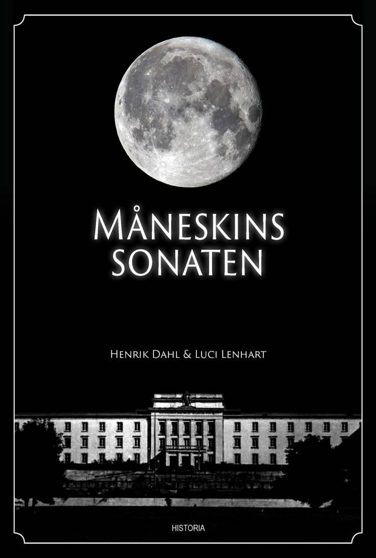Måneskinssonaten af Henrik Dahl og Luci Lenhart