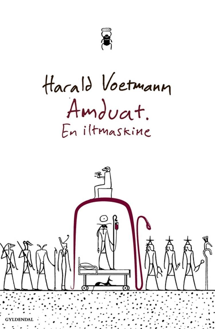 Amduat af Harald Voetmann