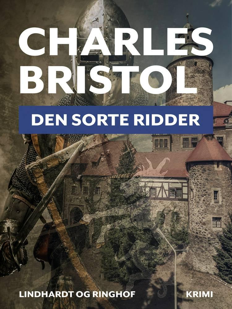 Den sorte ridder af Charles Bristol