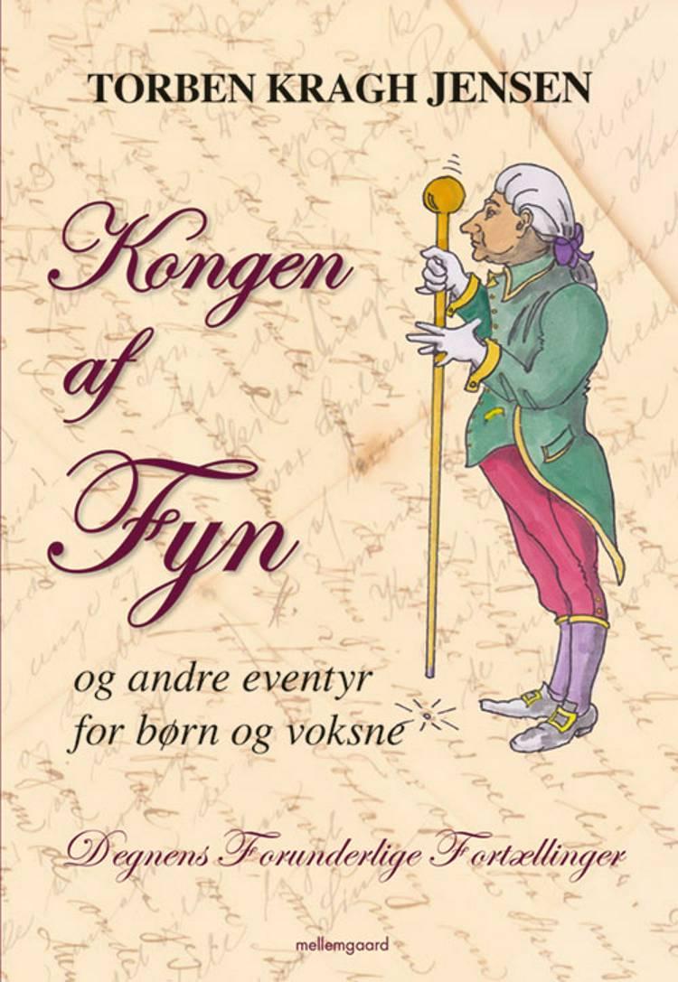 Kongen af Fyn af Torben Kragh Jensen
