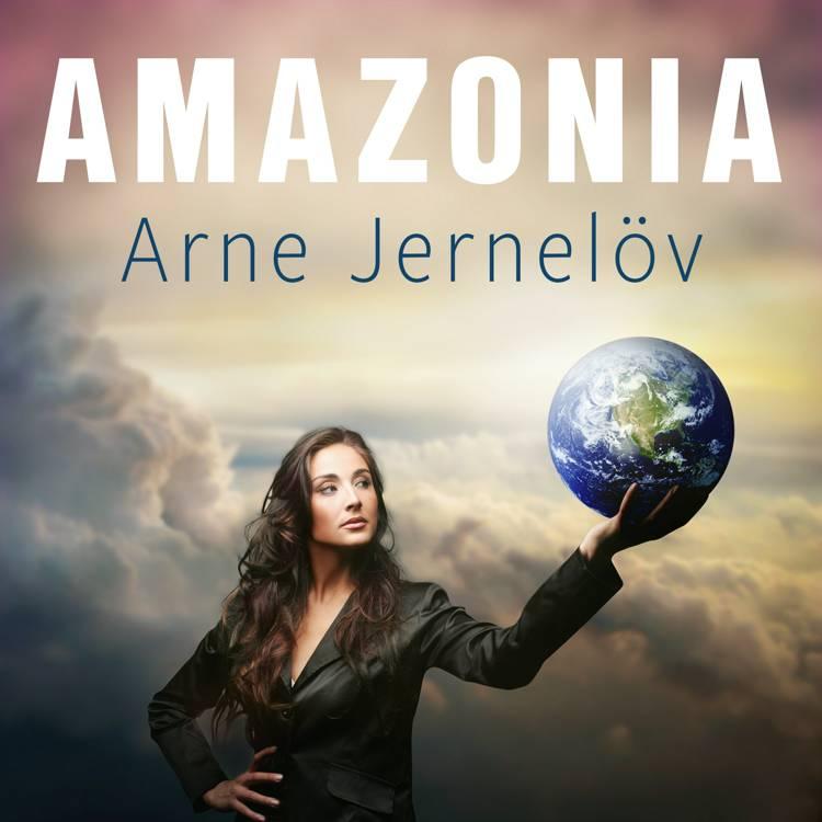 Amazonia af Arne Jernelöv