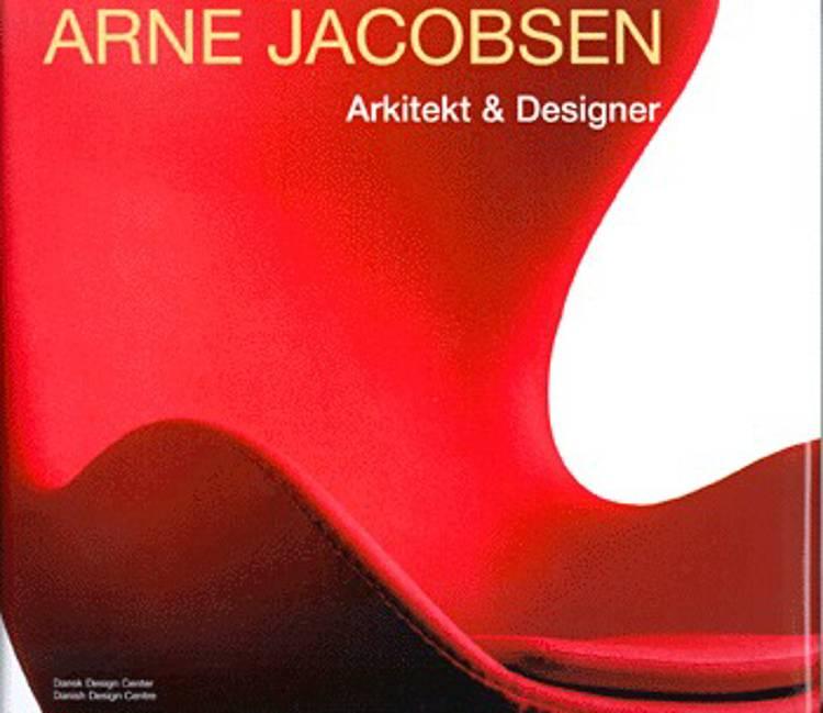 Arne Jacobsen af Carsten Thau og Kjeld Vindum