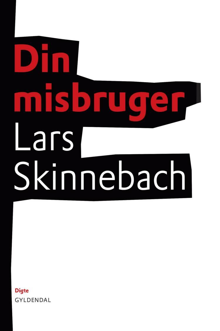 Din misbruger af Lars Skinnebach