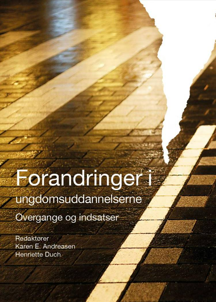 Forandringer i ungdomsuddannelserne af Karen E. Andreasen og Henriette Duch