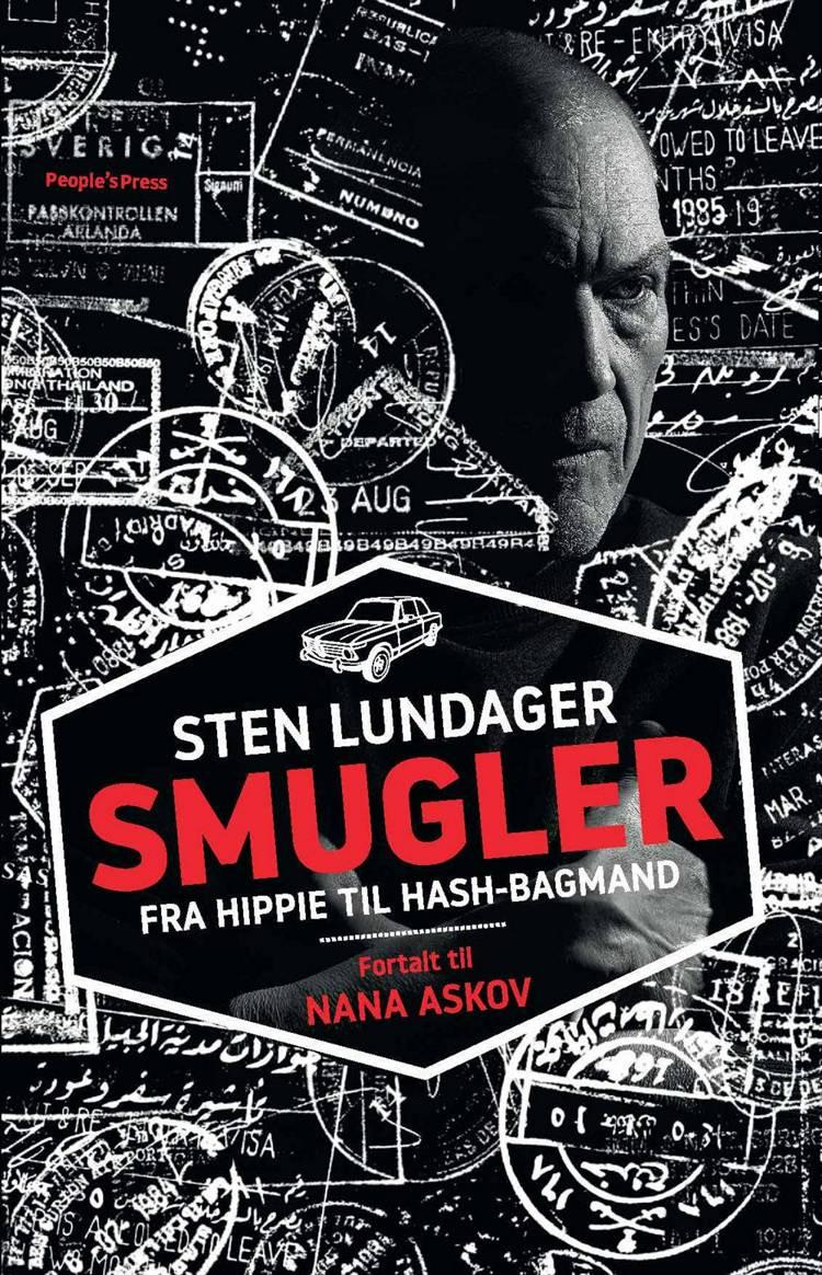 Smugler af Nana Askov og Sten Lundager