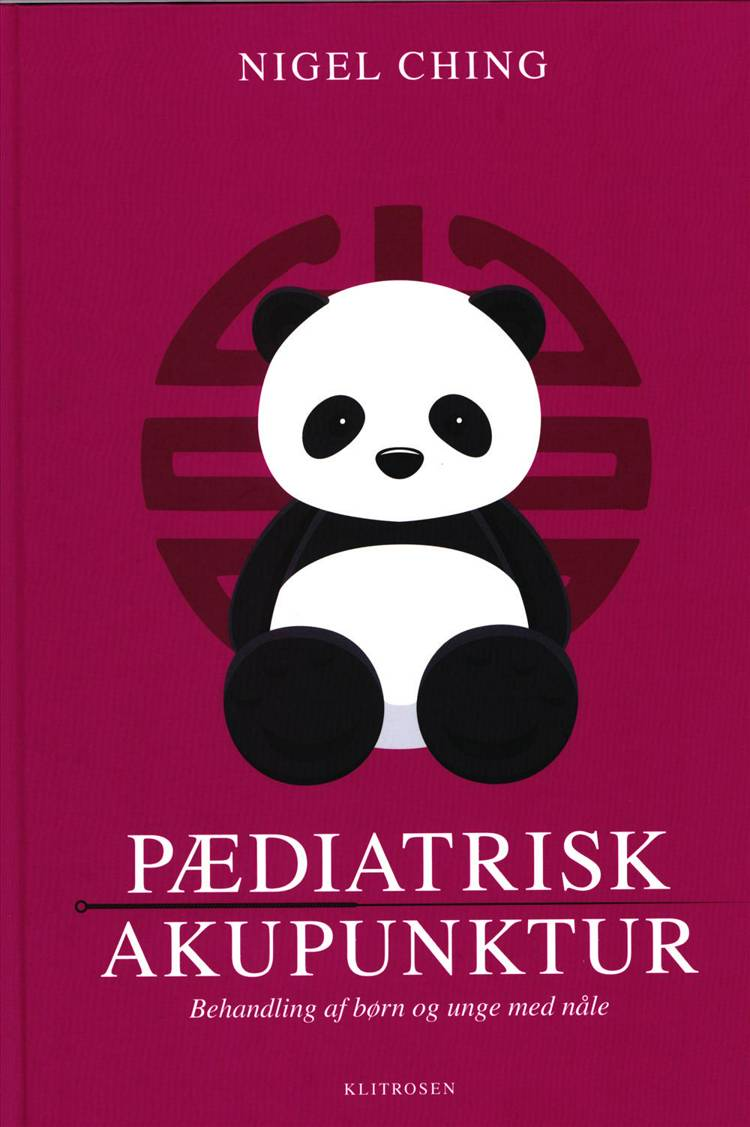 Pædiatrisk Akupunktur af Nigel Ching