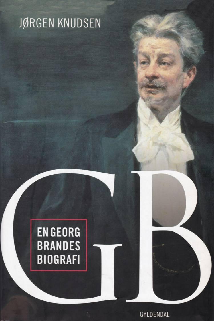G.B. af Jørgen Knudsen