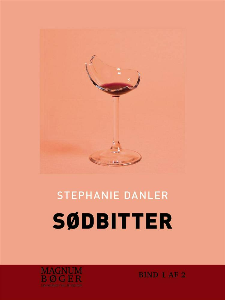 Sødbitter af Stephanie Danler