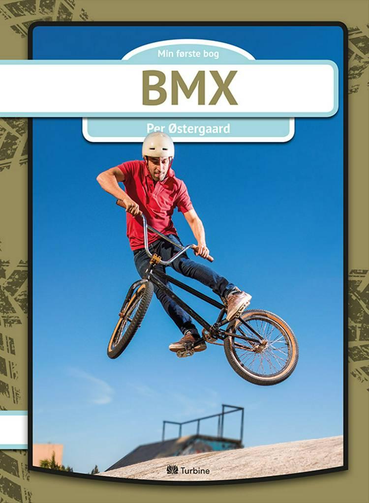 BMX af Per Østergaard