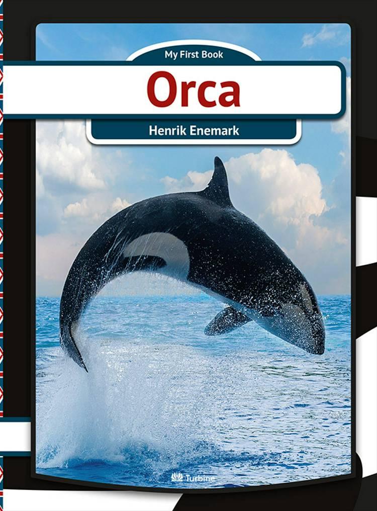 Orca af Henrik Enemark