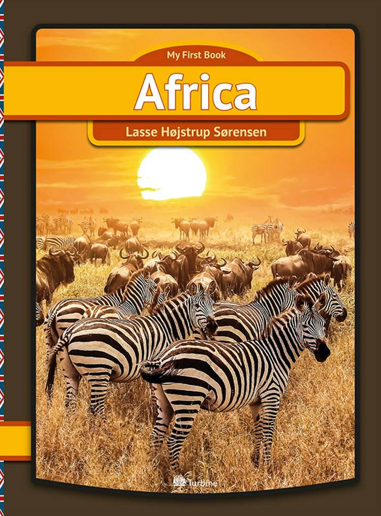 Africa af Lasse Højstrup Sørensen