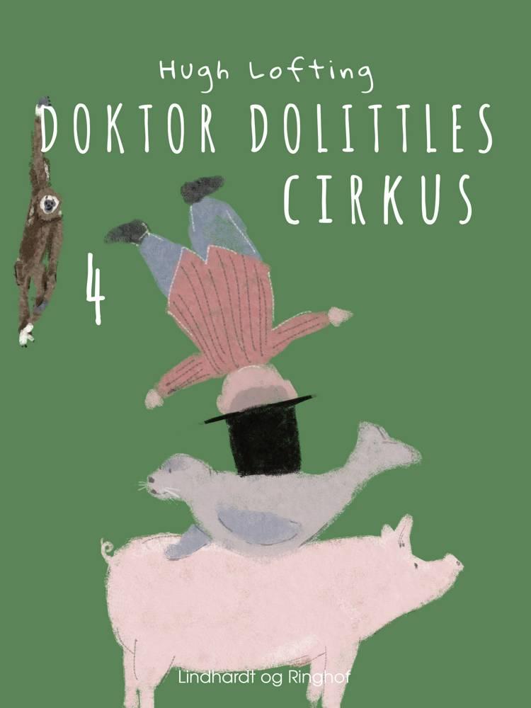 Doktor Dolittles cirkus af Hugh Lofting