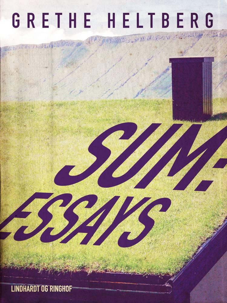 Sum. Essays af Grethe Heltberg