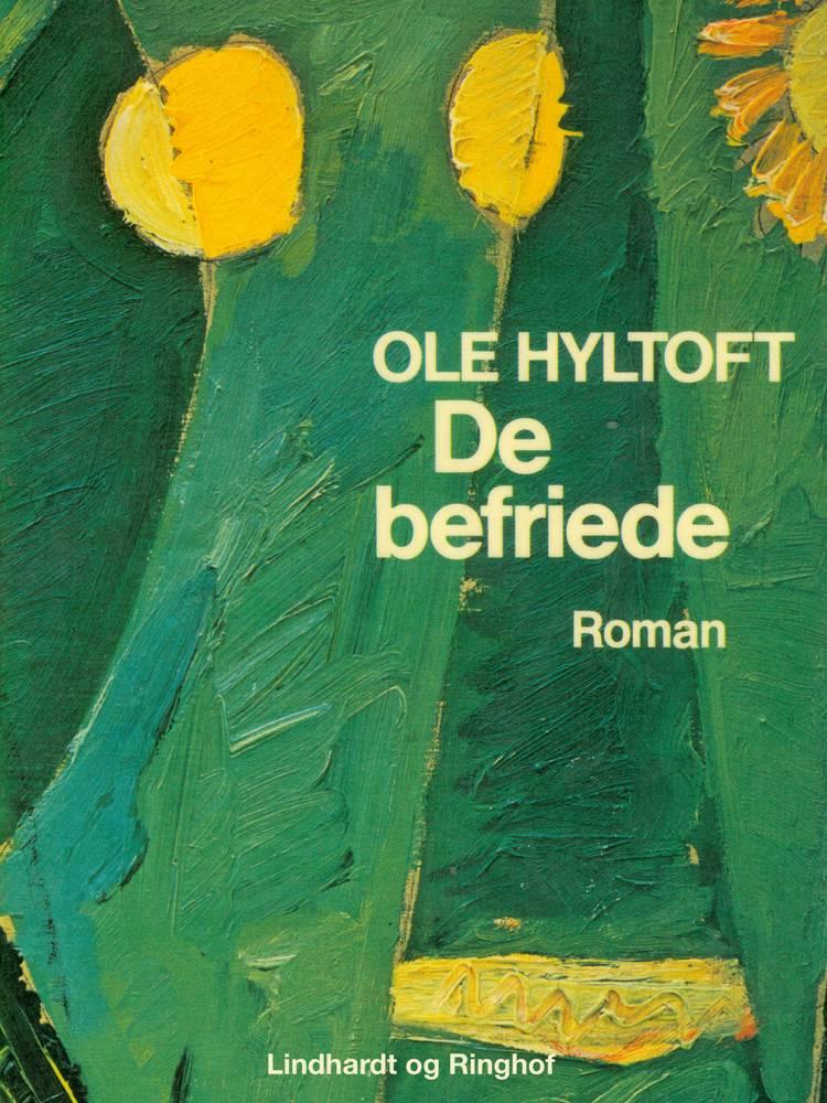 De befriede af Ole Hyltoft