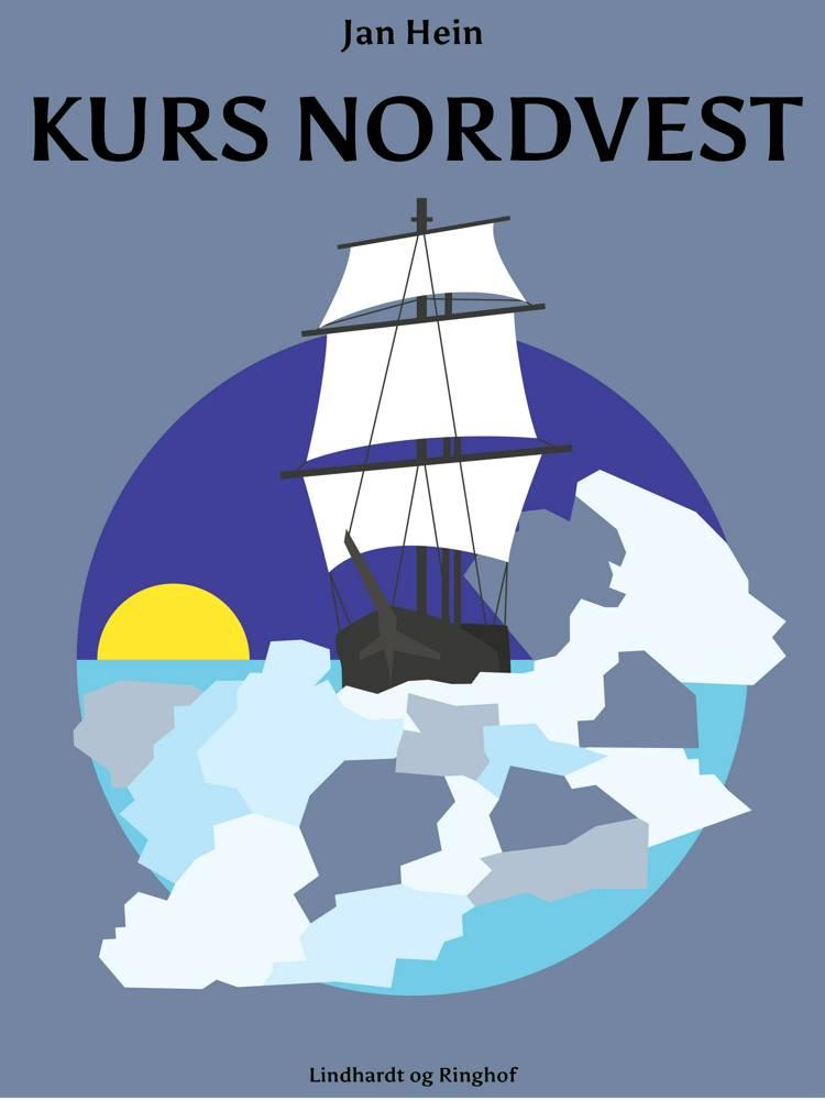 Kurs Nordvest af Jan Hein