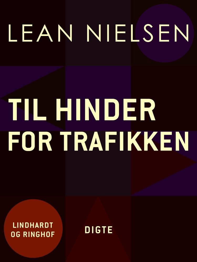 Til hinder for trafikken af Lean Nielsen