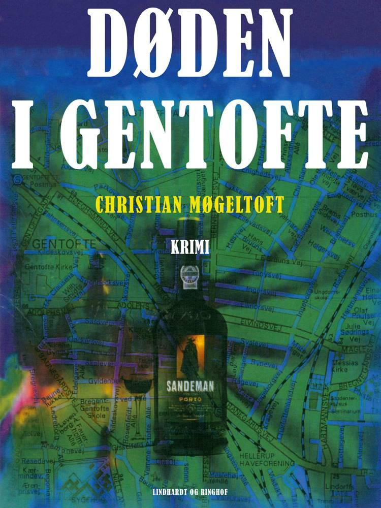 Døden i Gentofte af Christian Møgeltoft
