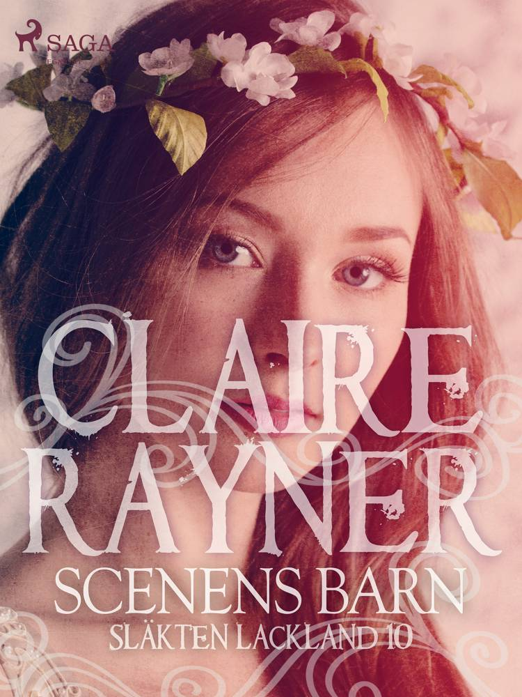 Scenens barn af Claire Rayner