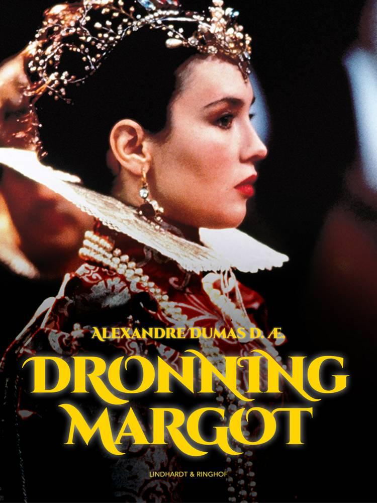 Dronning Margot af Alexandre Dumas
