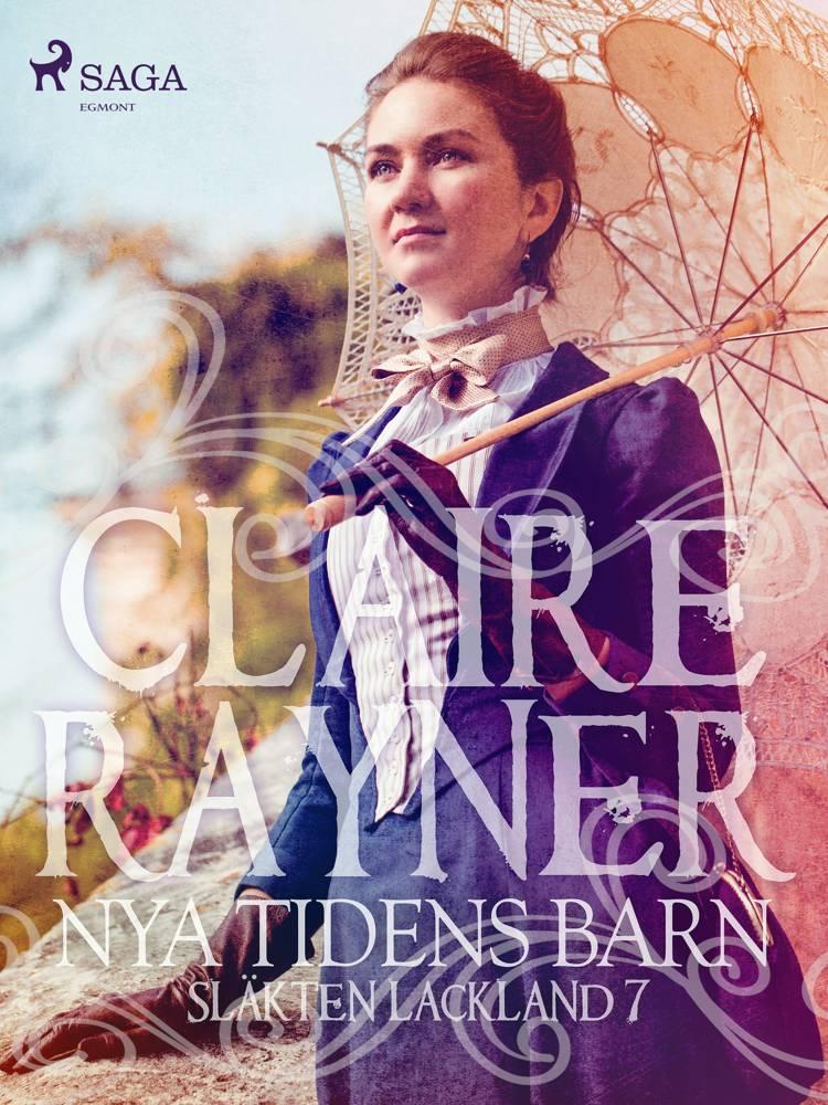 Nya tidens barn af Claire Rayner
