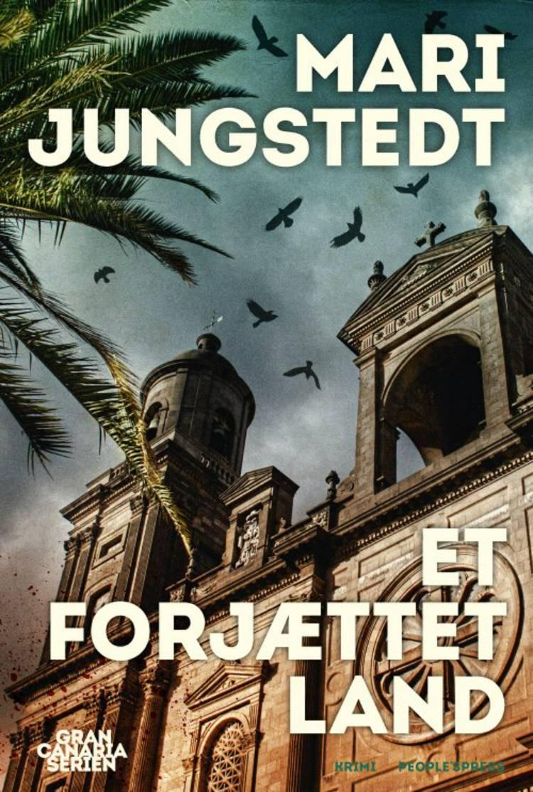 Et forjættet land af Mari Jungstedt