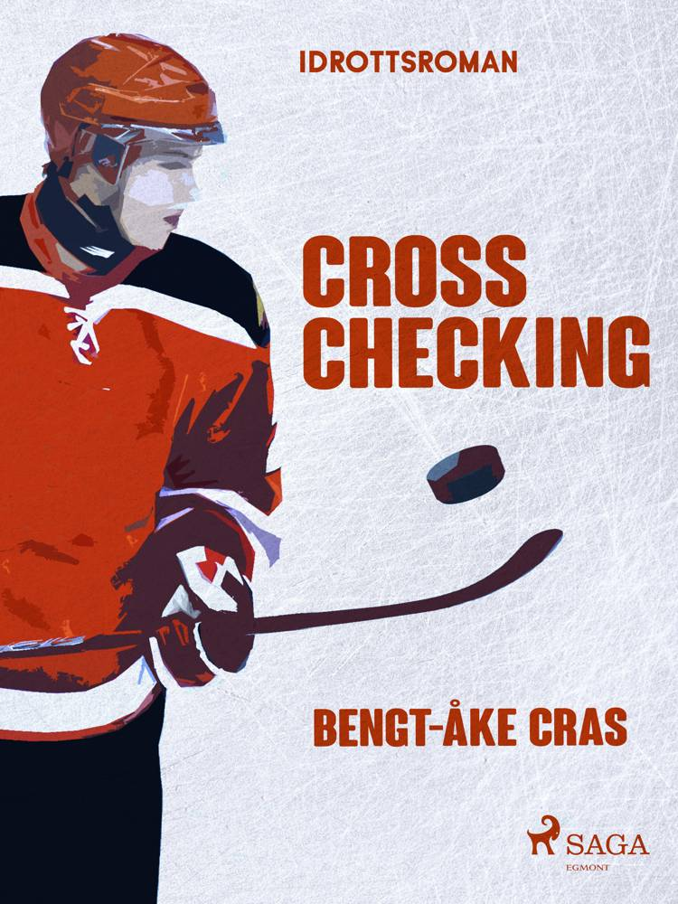 Cross checking af Bengt-Åke Cras