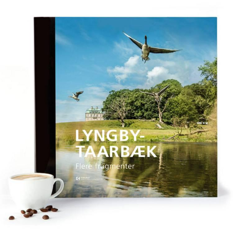 Lyngby-Taarbæk  Flere fragmenter af Morten Ehrhorn og Justin Hummerston