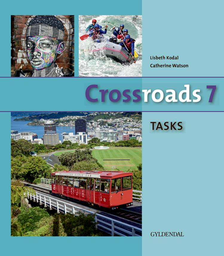 Crossroads 7 Tasks af Catherine Watson og Lisbeth Kodal