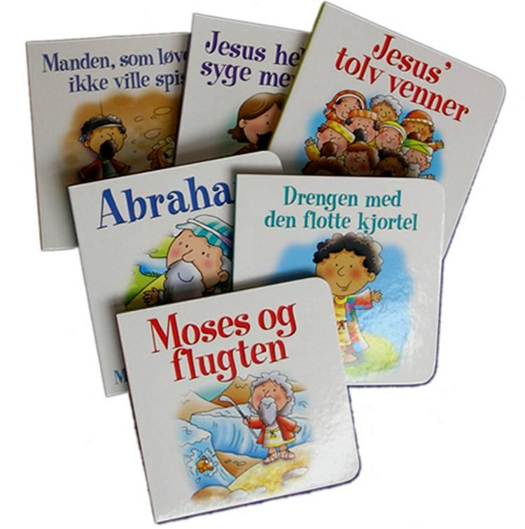 Bibel for de små