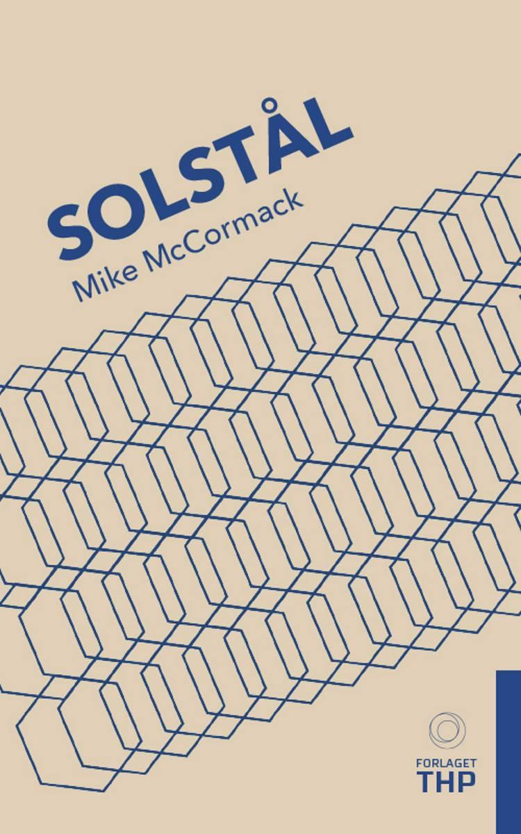 Solstål af Mike McCormack