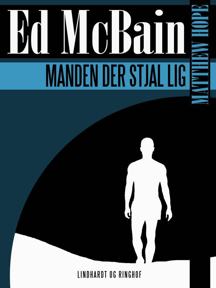 Manden der stjal lig af Ed McBain
