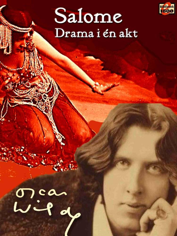 Salome af Oscar Wilde