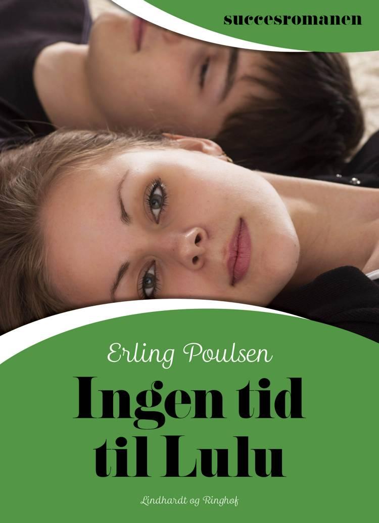 Ingen tid til Lulu af Erling Poulsen