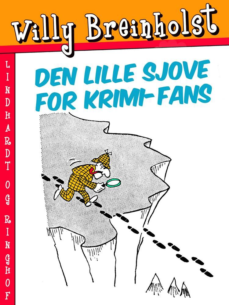 Den lille sjove for krimi-fans af Willy Breinholst