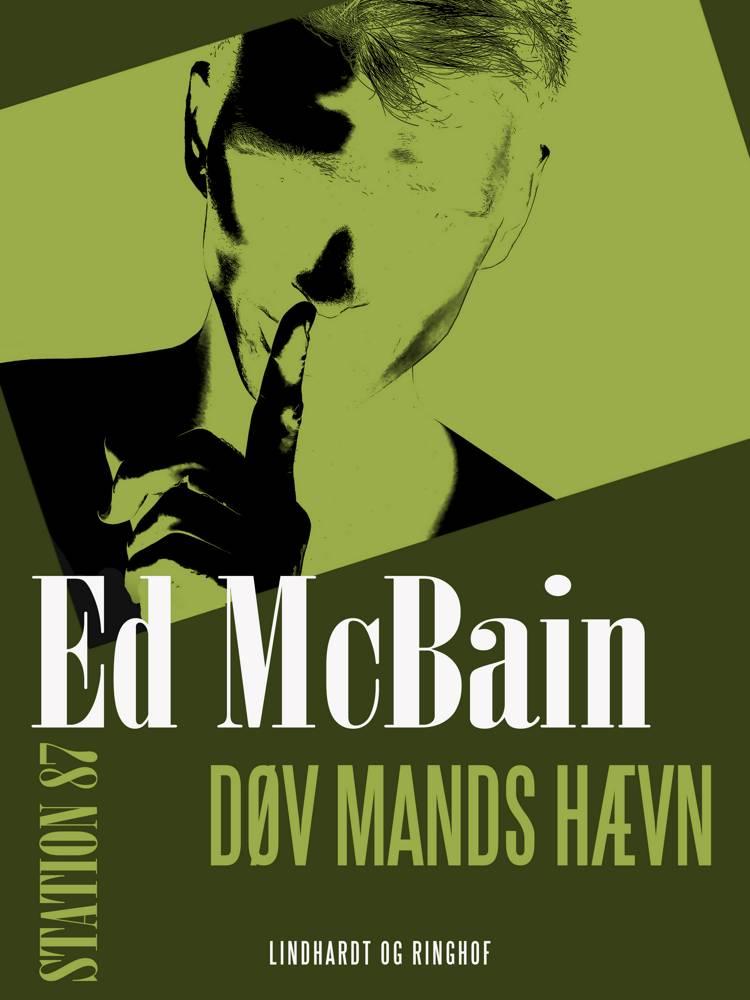 Døv mands hævn af Ed McBain