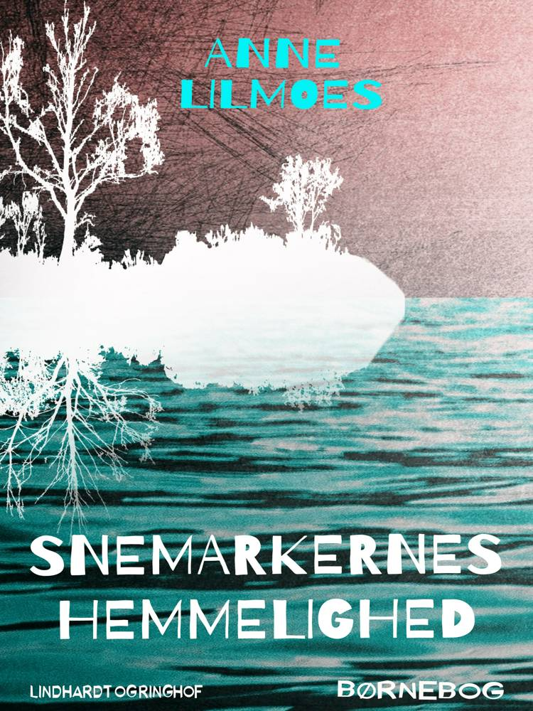 Snemarkernes hemmelighed af Anne Lilmoes