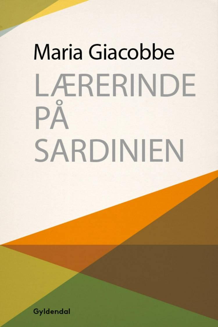 Lærerinde på Sardinien af Maria Giacobbe