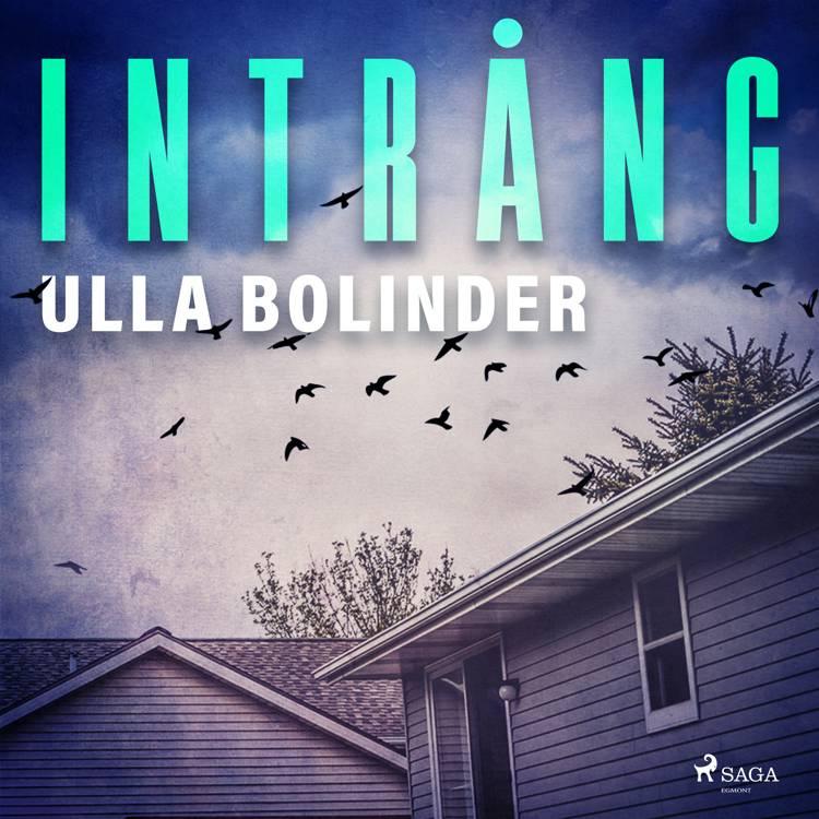 Intrång af Ulla Bolinder